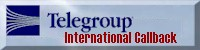 Telegroup's international callback from mobile, home or office telephones
